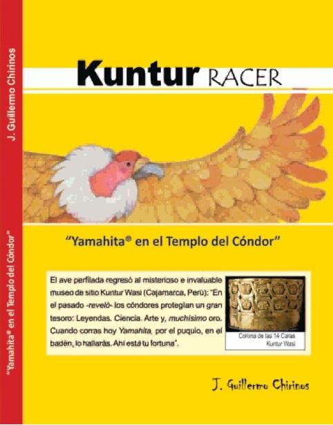 Cover Kuntur Racer