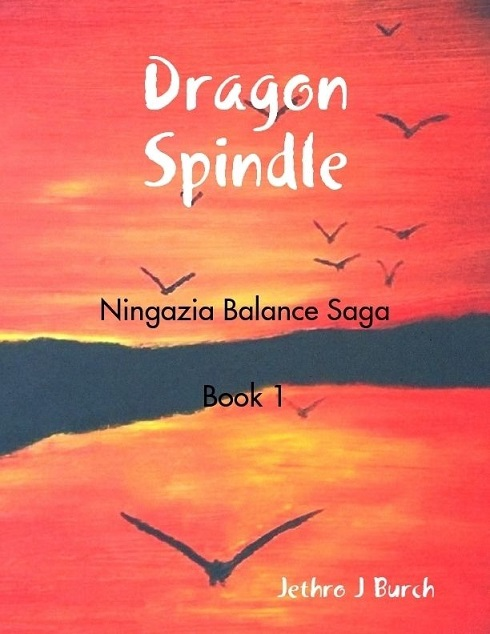 Dragon Spindle