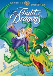FlightofDragonsDVD