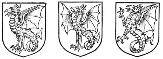 Guiverno Heraldica