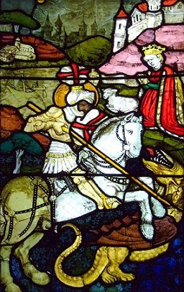 St George Acker