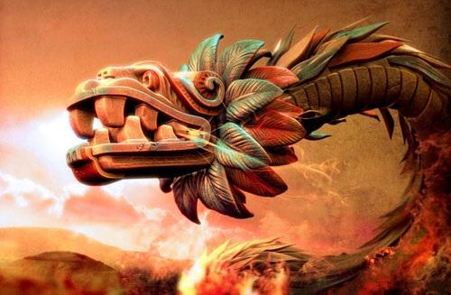 Quetzalcoatl's Rage