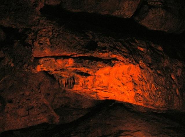 Rhino Cave