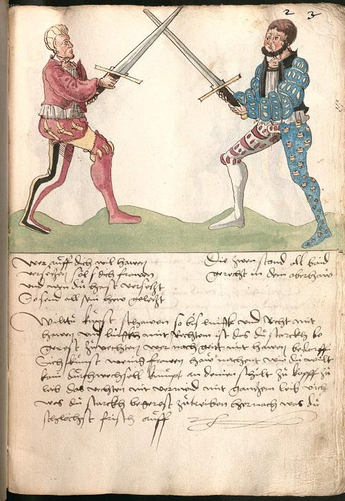 Cgm 3711, folio 2r